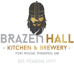 Brazen Hall